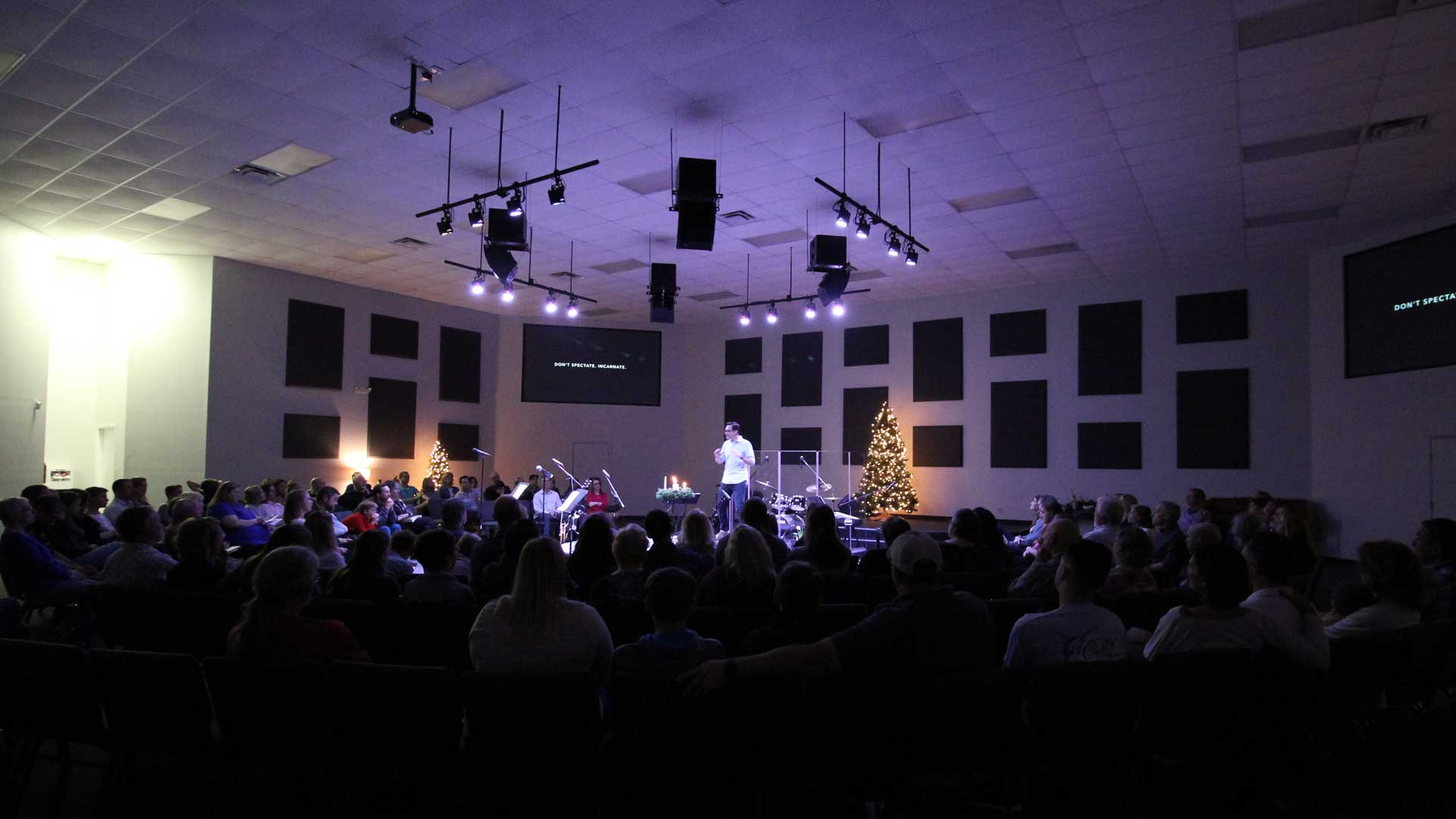 Brick City Church Ocala Florida